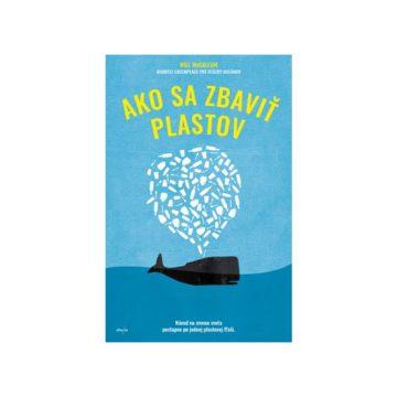 Ako sa zbaviť plastov kniha