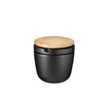 Liatinový drvič na korenie - dub