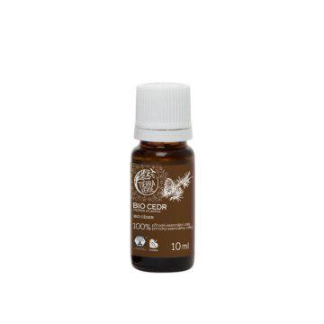 Esenciálny olej Tierra Verde - BIO Céder