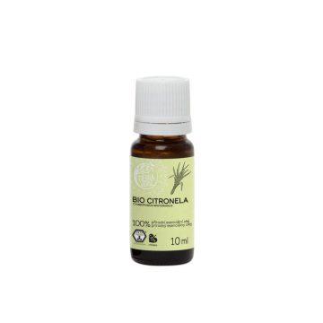 Esenciálny olej Tierra Verde - BIO Citronela