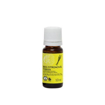Esenciálny olej Tierra Verde - BIO Citrónová tráva