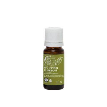 Esenciálny olej Tierra Verde - BIO Vavrín kubébový