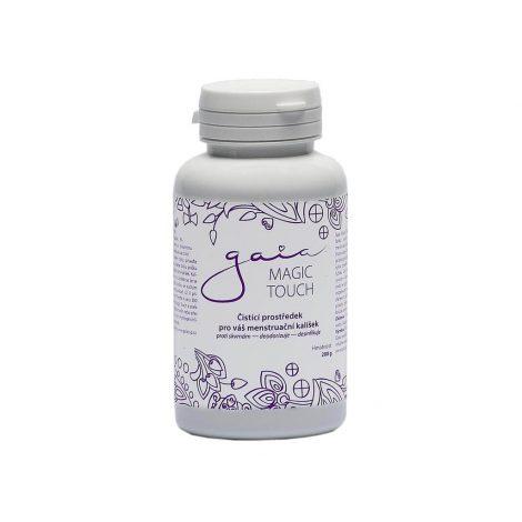 Gaia Magic Touch – čistiaci prostriedok na menštruačný kalíšok
