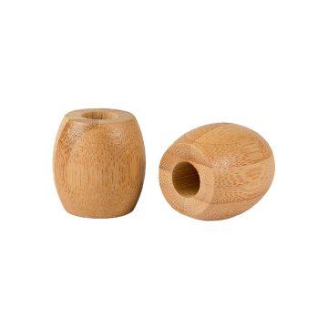 Bambusový stojanček na zubnú kefku - Curanatura malý