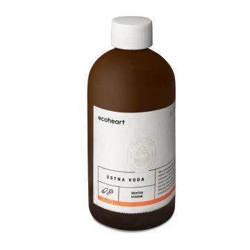 Ústna voda - Ecoheart Tasty