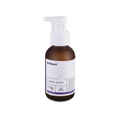 Zubná pasta - Ecoheart Herbal